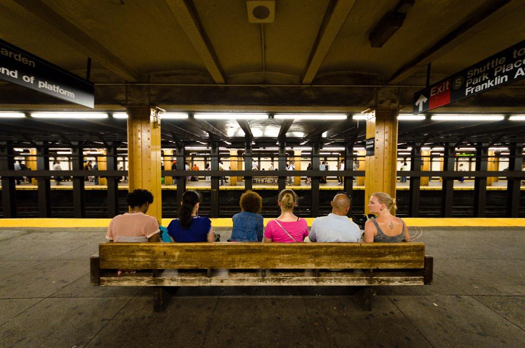 Subway Thirds