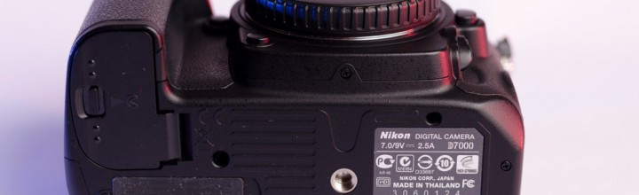 Secret Code To Tell If Nikon Gear Is Refurbished
