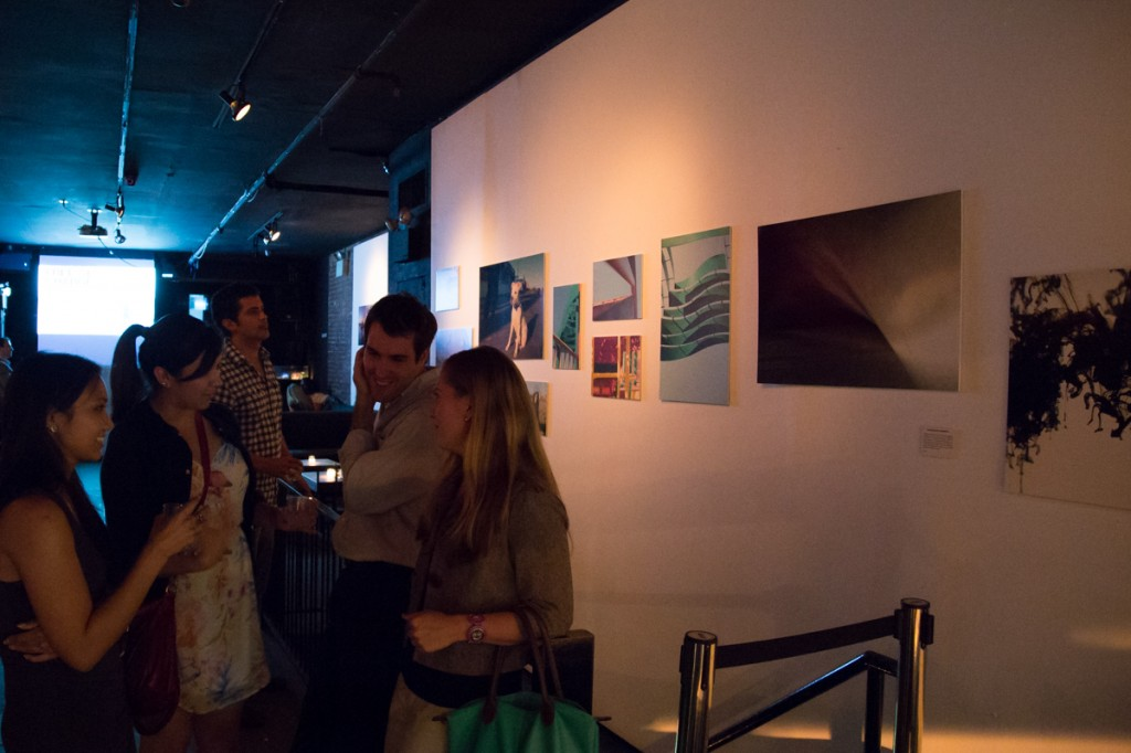 Moments Spring 2013 Gallery Show -4