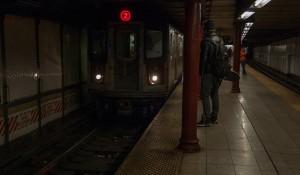 Transit Moments