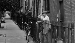 Sidewalk Moments